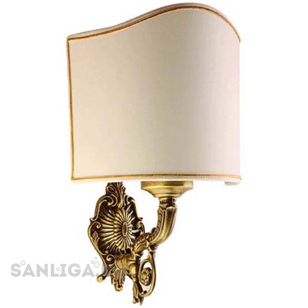 Классические светильники для ванной